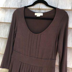 🔻4/$20🔻Michael Kors | 3/4 sleeve t-shirt blouse